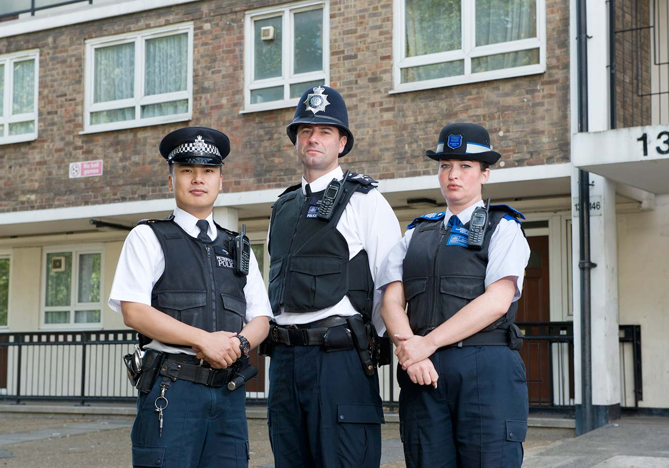 Hammersmith & Fulham Council is continuing to invest in record numbers of locally-funded police officers