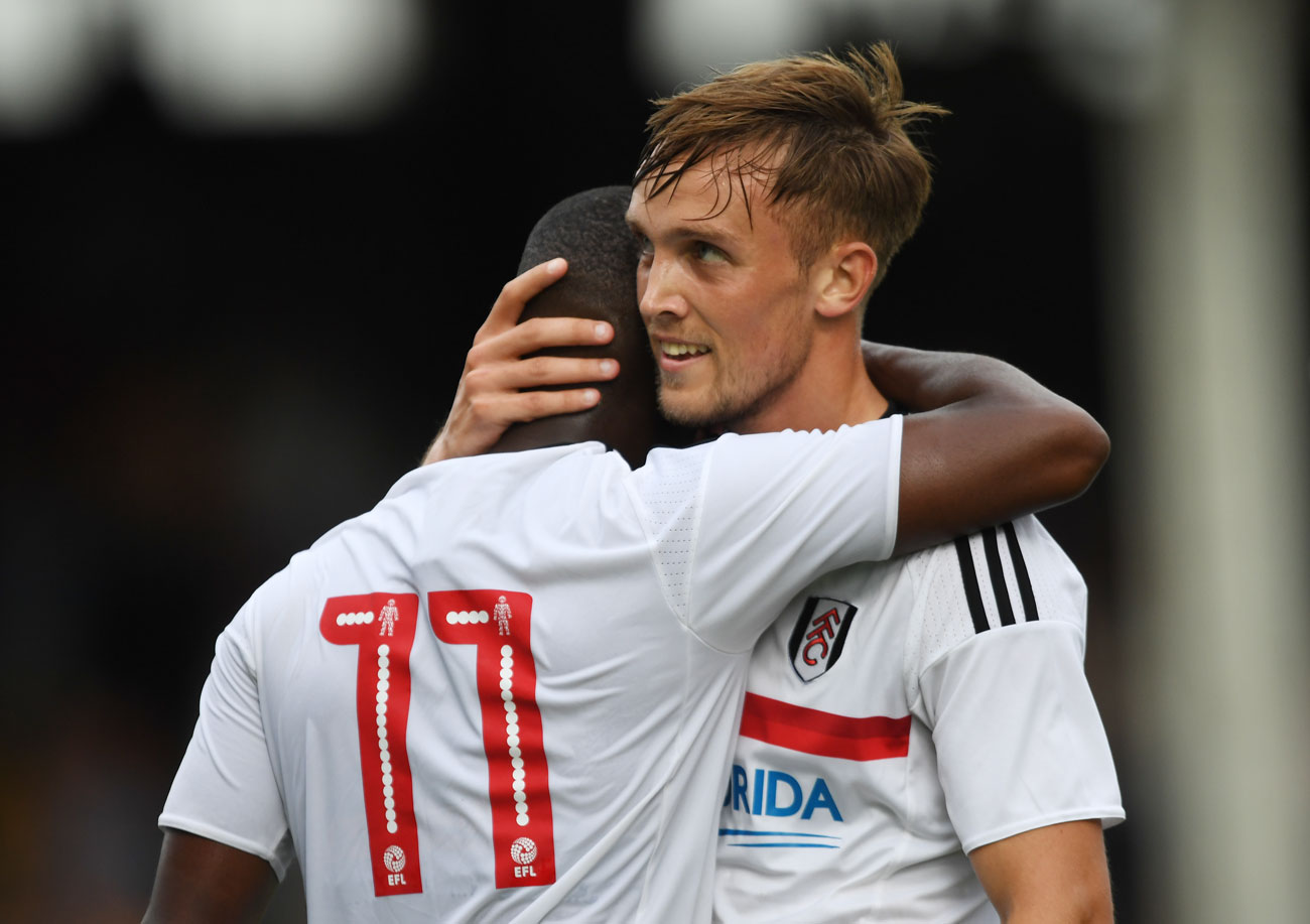 Fulham F C News: Can Fulham Fans Kick Off The Season With A Hint Of