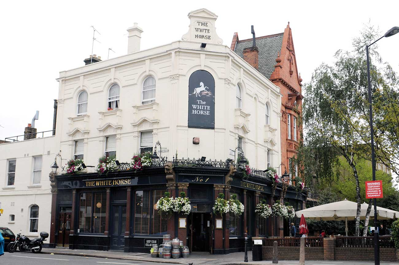The White Horse Fulham