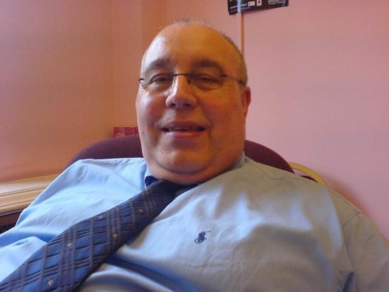Mike Cartwright – a lifetime of public service