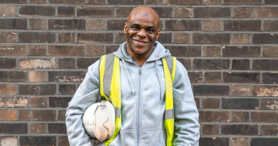 H&F teams up with pioneering homeless charity to help three residents turn over a new leaf