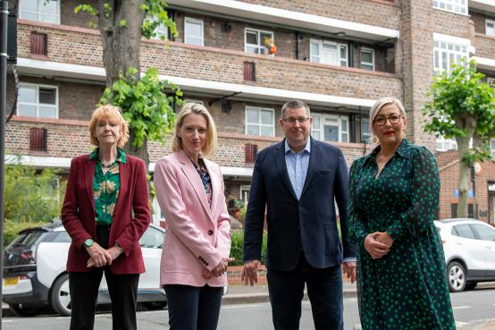 H&F pledge to work with residents suffering from anti-social behaviour