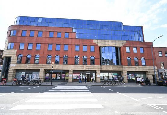 LBHF | London Borough of Hammersmith & Fulham