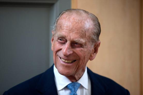 H&F pays tribute to the late Duke of Edinburgh