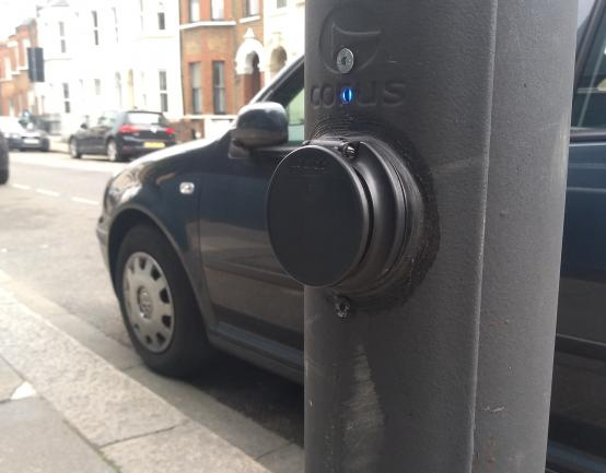 H&F unveils 138 new electric vehicle charging points