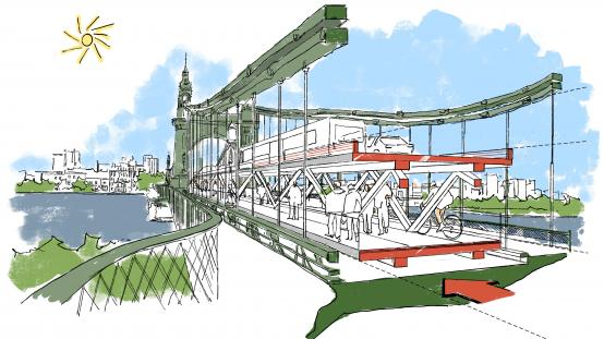H&F unveils Bridge Plan
