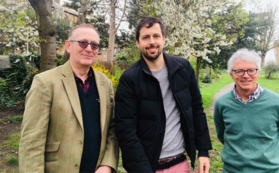 Friends of Cathnor Park