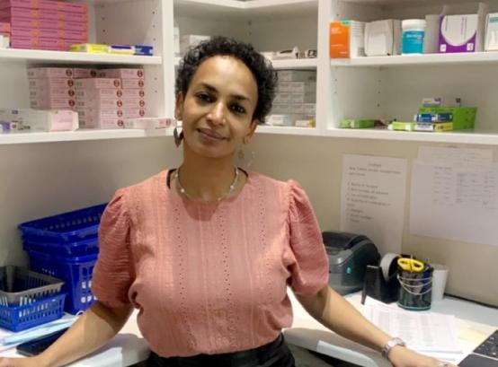 Covid jab a 'relief' as NHS vaccinates more than 30,000 local residents