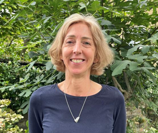 Helen Dell appointed as Climate Change Commissioner to drive H&F's zero carbon efforts