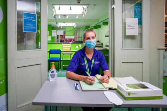 Volunteer today – Help our NHS heroes at your local hospital during Covid-19 crisis