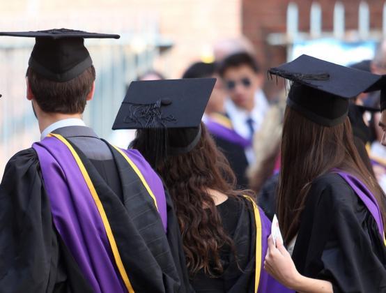 Calling graduates – trainee opportunities now open
