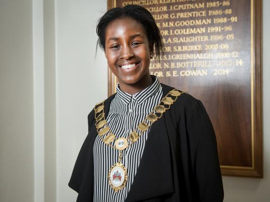 Aminiata Koroma