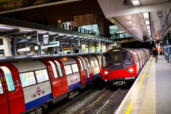 The Night Tube launches tomorrow
