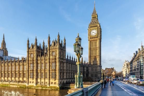 Review of Parliamentary constituencies – new constituencies proposed for Hammersmith & Fulham