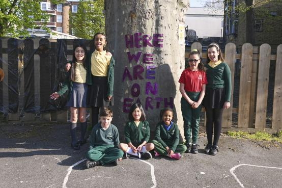 Protecting local pupils from deadly air pollution
