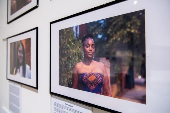 BLACK HISTORY MONTH: Westfield photo show salutes diversity