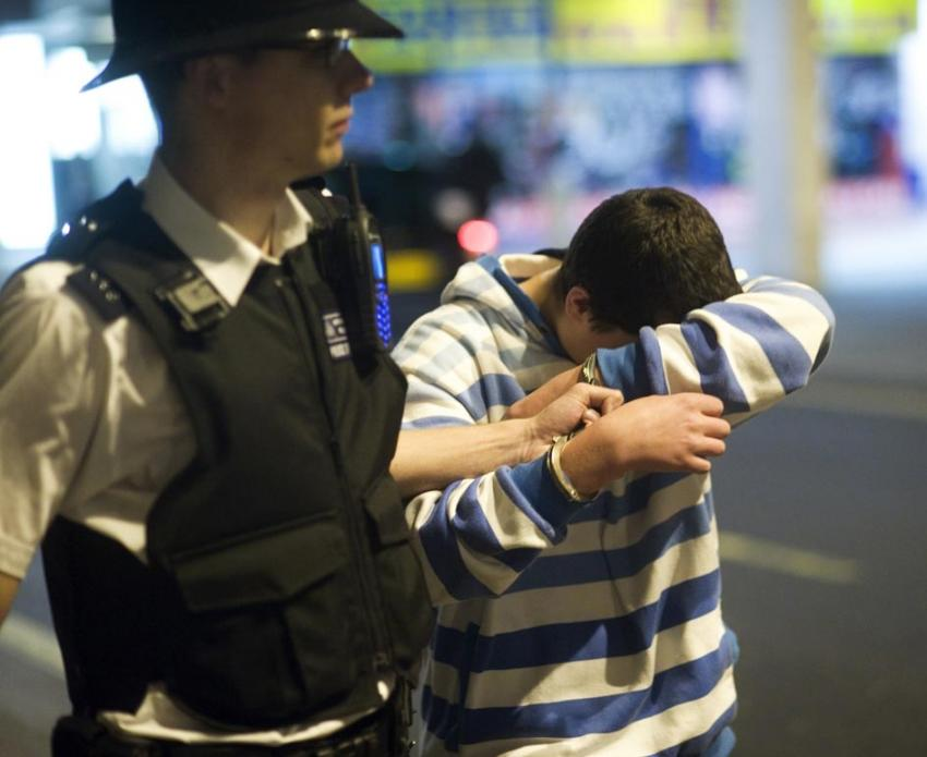 H&F already fund 44 police officers, who have made 760 arrests in their first year