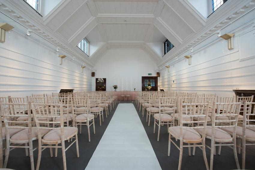 Planning On Getting Hitched Come Along To Our Wedding Open Afternoon At Fulham Library