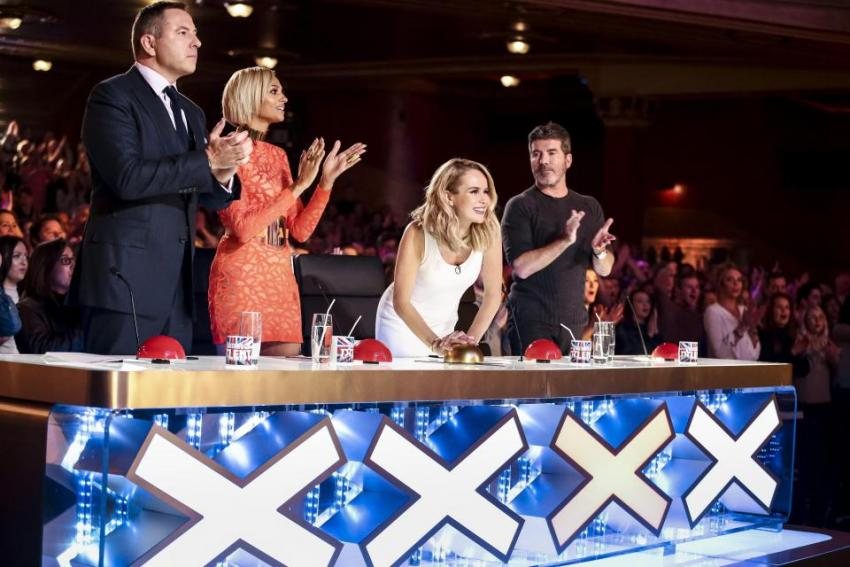 Britain S Got Talent Live Shows Come To Hammersmith Apollo Lbhf