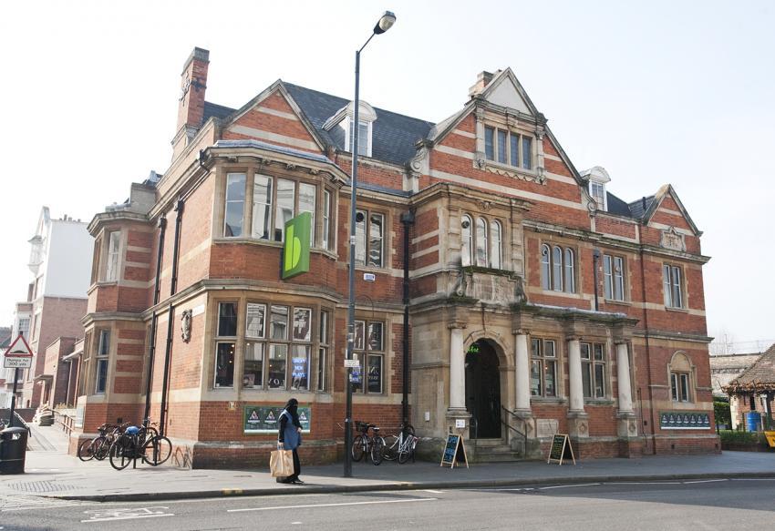 The Bush Theatre is set to undergo a £4million refurbishment