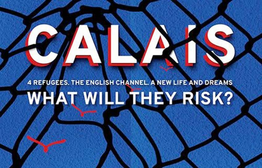 Calais: What will they risk?