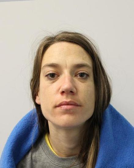 Charlotte Taylor, 31, was given a four-week prison sentence after posing as a charity worker