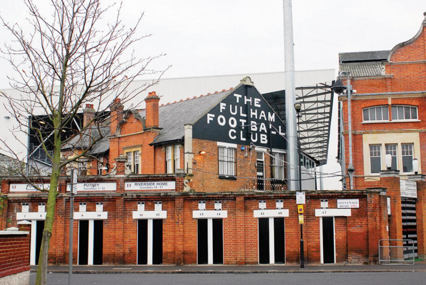 Fulham F C News: Fulham FC Wants Your View On New Riverside Stand