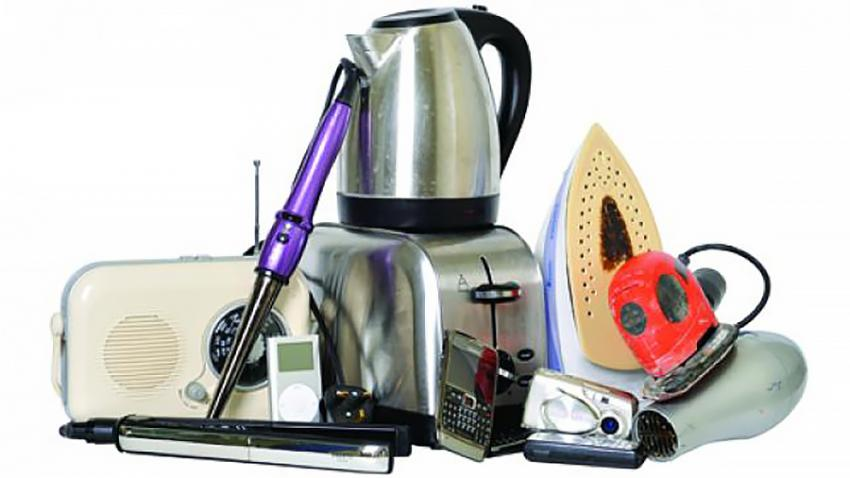 Image result for Home Appliance Recycling
