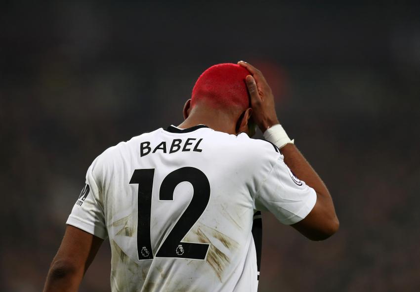 Ryan Babel of Fulham