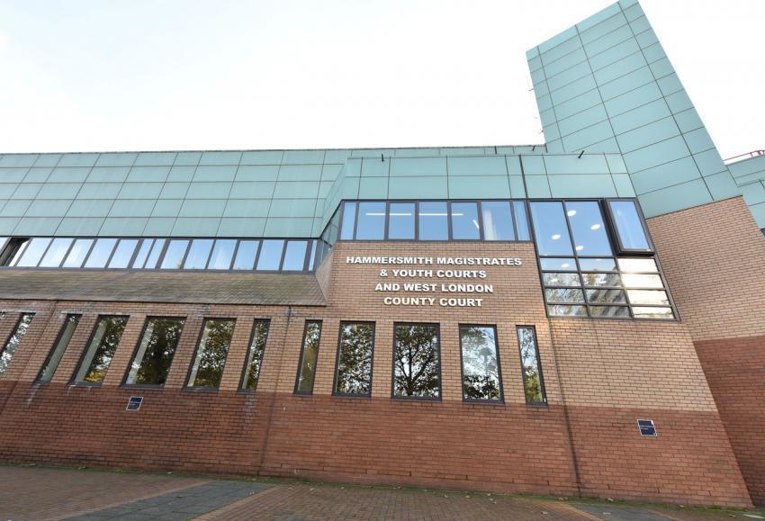 Hammersmith Magistrates' Court