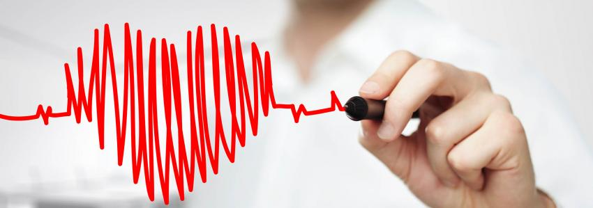Healthy Hearts is a cardiovascular disease prevention service helping residents improve their health
