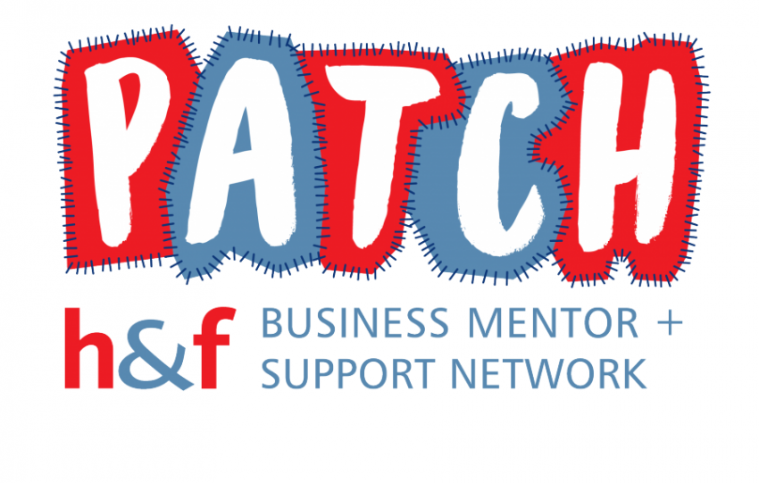 Patch, H&F business mentor + support network