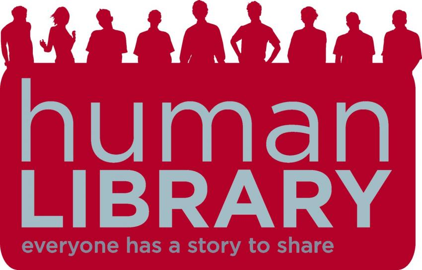 The Human Library is helping people discover they have a lot in common