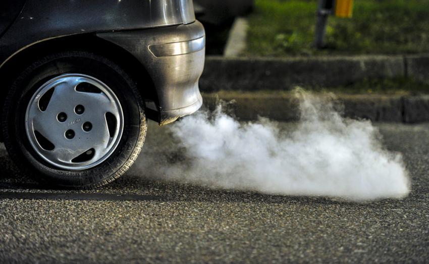 H&F Council is cracking down on engine idling to help tackle air pollution