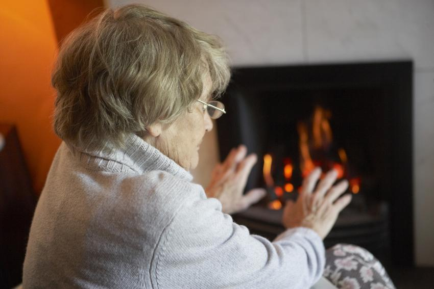 The Healthier Homes project was set up with public health funding to help anyone whose health could be at risk in homes which may be cold, damp or dangerous.