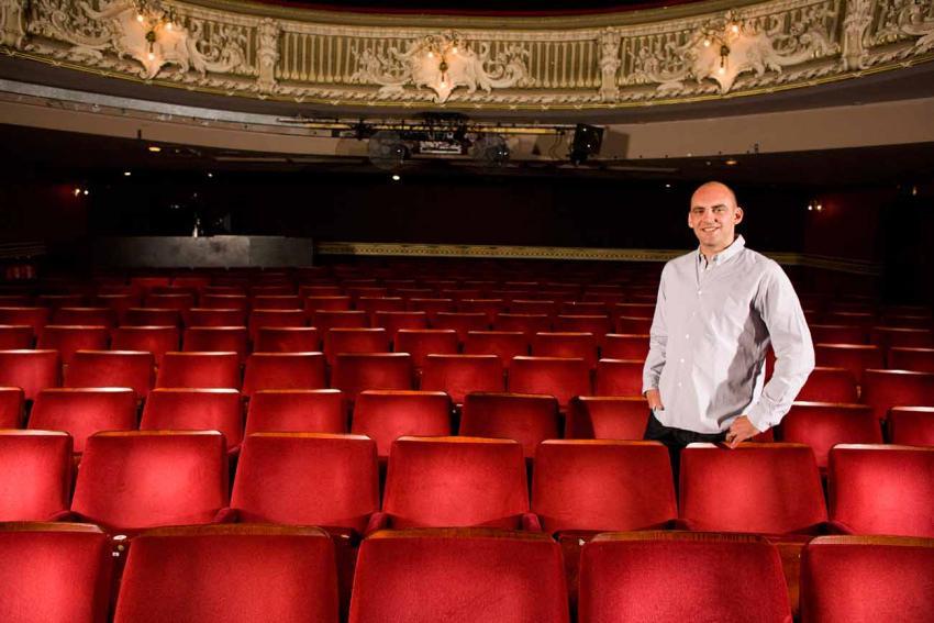 Lyric lyric theatre london : Lyric theatre unveils its spring season after triumphant ...