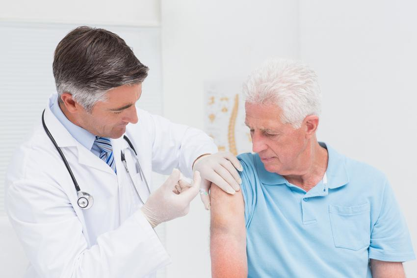 Eligible H&F residents are urged to get the shingles vaccine