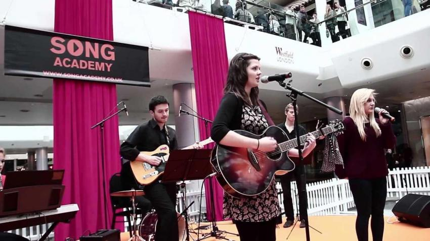 Song Academy at Westfield