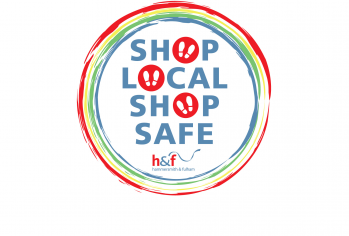 Shop Local Shop Safe in Hammersmith & Fulham