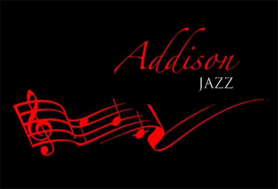 Addison Jazz logo