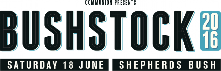Bushstock 2016 logo