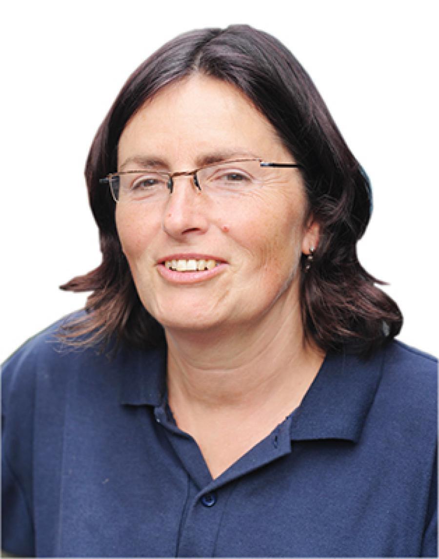 Cathy Maund