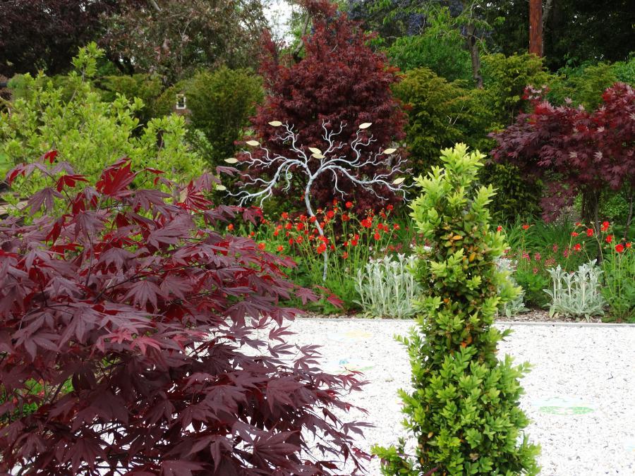 Mortlake Crematorium's Child Garden