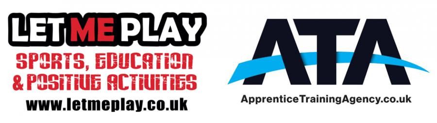 LMP and ATA logos