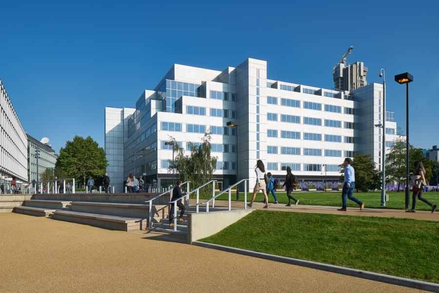 Westworks building