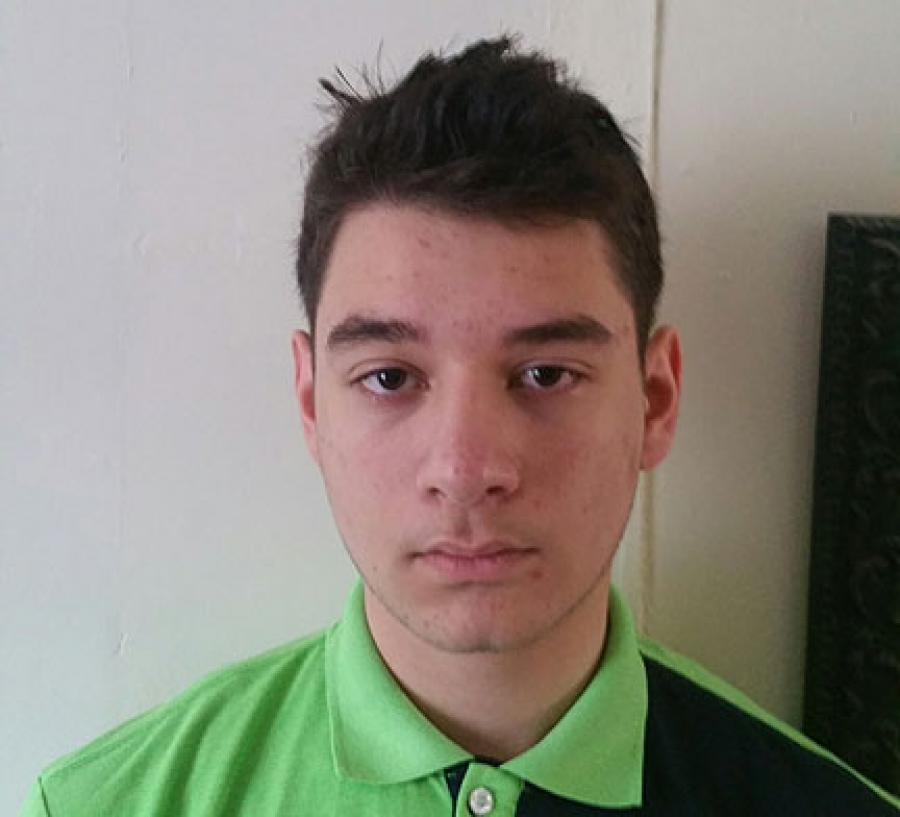 Nicolas Squartecchia