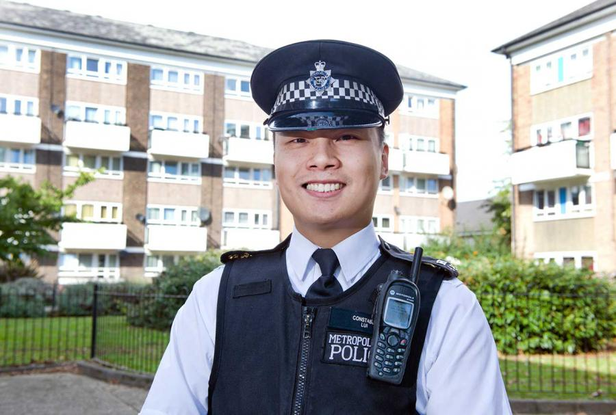 Council-funded police officers