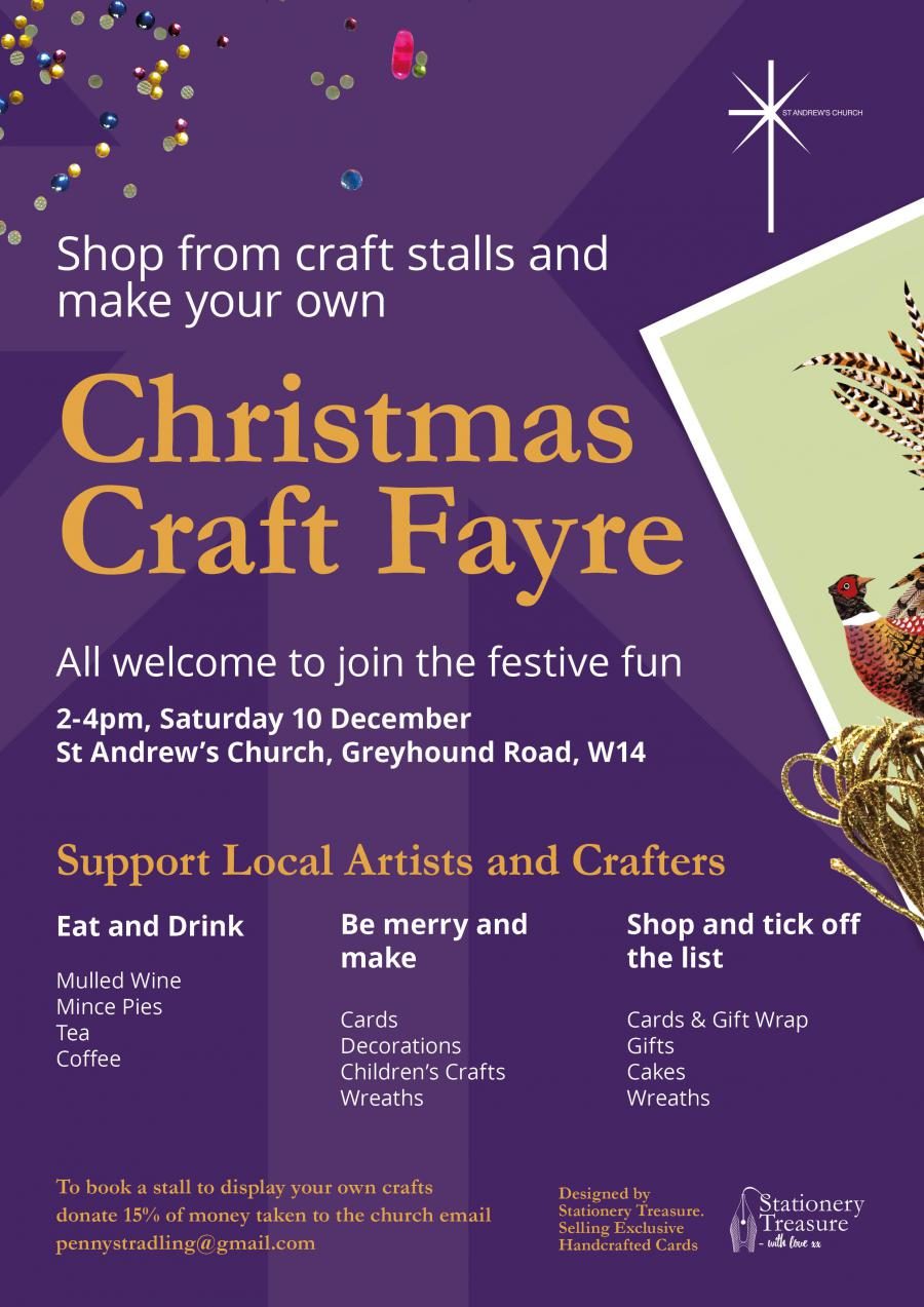Pinterest Christmas Craft Fayre Pictures