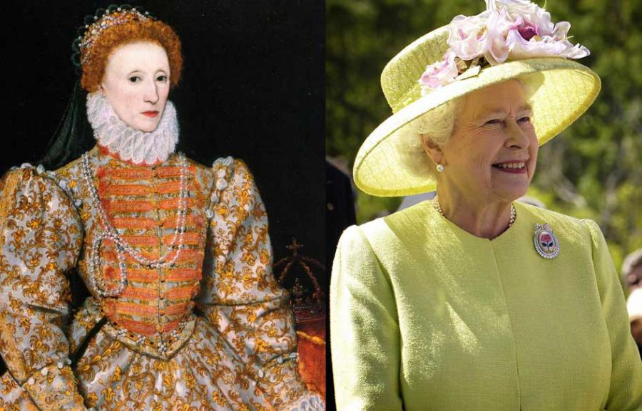It will include a celebration of British History from Elizabeth I to our modern monarch