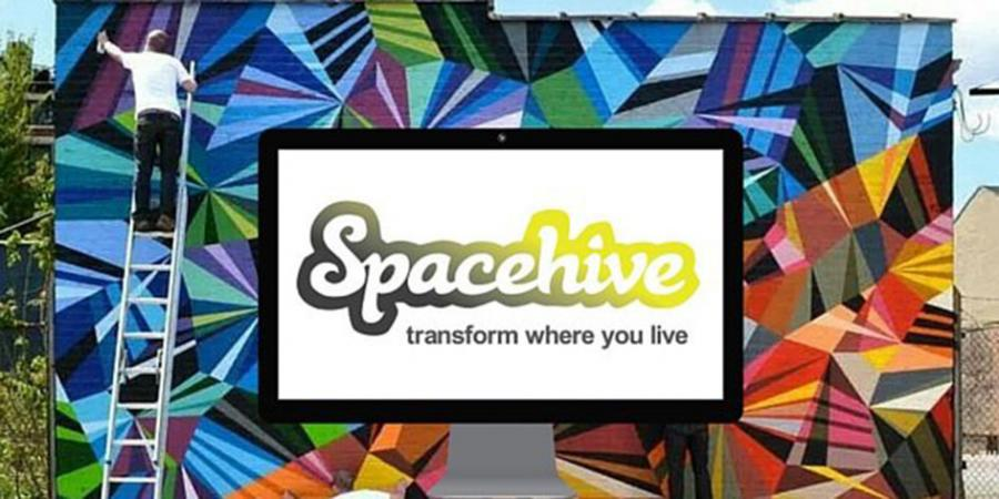Spacehive 2